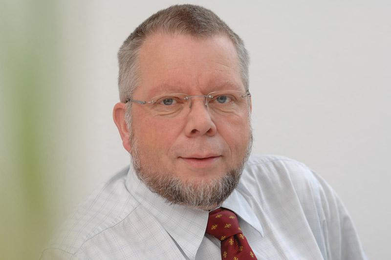 Rechtsanwalt und Notar Matthias Hoppmann
